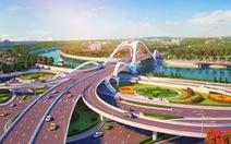 Thủ tướng nhấn nút khởi công xây dựng cầu Rào mới
