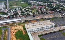 Rà soát lại qui hoạch 1.141 hecta đất bãi đậu xe công cộng ở TP.HCM