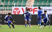 Vòng 2 giai đoạn 2 V-League 2020: Cơ hội cuối của CLB TP.HCM