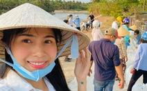 Thủy Tiên quyên 2 tỉ trong 2 tiếng, Quốc Nghiệp hướng về miền Trung lũ lụt