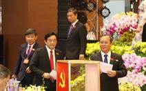 Đại hội Đảng bộ tỉnh Bình Dương: Mục tiêu trở thành trung tâm công nghiệp hiện đại