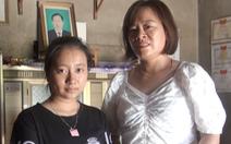 Bé Chi và nỗi khát khao đến trường đã được đỡ đầu suốt 5 năm đại học