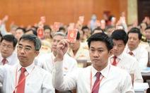 Đại hội đại biểu Đảng bộ TP.HCM lần thứ XI: Dấu mốc quan trọng mở ra giai đoạn mới, khí thế mới