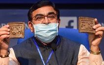 Ấn Độ làm chip từ... phân bò chống được bức xạ điện thoại