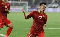 Truyền hình FPT phát sóng vòng loại cuối cùng World Cup 2022