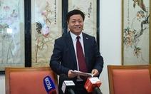 Trung Quốc nói 'sẵn sàng' hợp tác Nga đối phó Mỹ, lấy nhân dân tệ thay USD