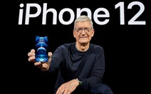 4 mẫu iPhone 12 mới tạo kỷ nguyên điện thoại 5G siêu tốc độ?
