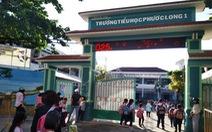 Phụ huynh 'phanh phui' trường bớt xén thức ăn: 'Ngót' đi hàng chục ký thịt mỗi ngày