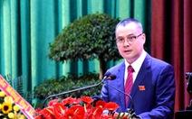 Ông Phạm Đại Dương tái cử bí thư Tỉnh ủy Phú Yên