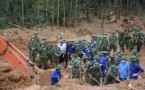 Thủ tướng yêu cầu thực hiện tốt chính sách hậu phương với gia đình chiến sĩ, công nhân tử nạn