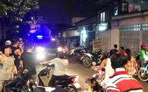 Nổ súng bắt giữ nhóm trộm cắp tiêu thụ xe gian
