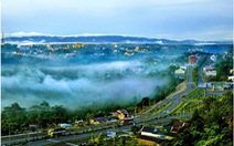 Địa ốc Đất Nguồn trúng thầu dự án tại tỉnh Đăk Nông