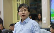 Miền Trung tiếp tục mưa lớn với 'hình thái tổ hợp đa thiên tai'