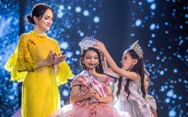 Thừa Thiên Huế kiểm tra vụ Miss Baby Viet Nam tổ chức thi hoa hậu nhí 'chui'?