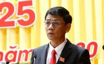 Ông Lâm Văn Mẫn được bầu giữ chức Bí thư Tỉnh ủy Sóc Trăng