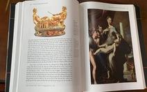 Câu chuyện về sáng tạo nghệ thuật thị giác xuyên suốt lịch sử nhân loại