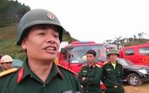 Nhớ nụ cười người chỉ huy giải cứu vụ sập hầm Đạ Dâng