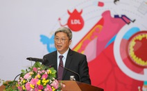 Tử vong do bệnh không lây nhiễm tại Việt Nam cao hơn trung bình thế giới