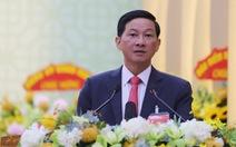 Phó bí thư thường trực được bầu làm bí thư Tỉnh ủy Lâm Đồng