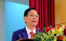 Trưởng Đoàn đại biểu Quốc hội tỉnh được bầu giữ chức Bí thư Tỉnh ủy Đắk Nông