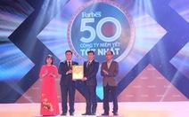 HDBank vào top 50 công ty niêm yết tốt nhất năm