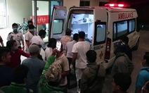 'Hiệp sĩ' Biên Hòa bị kẻ trộm đạp ngã xe đã qua đời