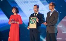 Masan Group 8 năm liền là công ty niêm yết tốt nhất Việt Nam