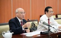 Giới thiệu 7 cán bộ trẻ bầu vào Ban chấp hành Đảng bộ TP.HCM nhiệm kỳ 2020-2025