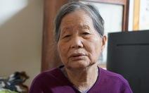 'Vui nói cuối tuần xin nghỉ phép, sẽ đưa con trai đi Hà Nội nhập học...'