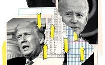 Chính sách kinh tế trong bầu cử Mỹ: Tuy hai mà một