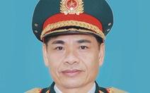 Liệt sĩ Nguyễn Hữu Hùng được Chủ tịch nước truy thăng quân hàm thiếu tướng