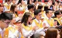 Đại học VinUni khai giảng khoá đầu tiên với 230 sinh viên
