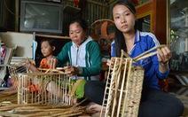 Đào tạo nghề cho lao động nông thôn: Dạy nghề xong, tạo việc làm luôn