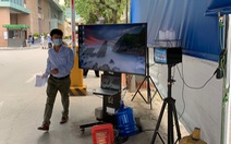 Chuyên gia Ấn Độ mắc COVID-19 sau 11 ngày cách ly tại Việt Nam