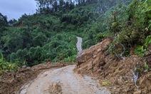Công binh sẽ nổ mìn phá đá mở đường vào Rào Trăng 3
