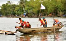 Hoa Kỳ hỗ trợ ban đầu 100.000 USD giúp Việt Nam khắc phục hậu quả bão số 6