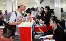 Hành khách không nộp phạt vì lỗi xài giấy tờ người khác: Cấm bay 1 năm