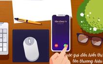 MobiFone đi đầu triển khai Voice Brandname trên toàn quốc