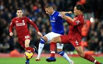 Vòng 5 Giải ngoại hạng Anh (Premier League): Chờ xem Liverpool 'nắn gân' Everton