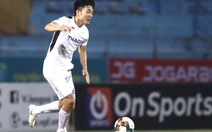 CLB Hoàng Anh Gia Lai: Xót xa cảnh 'đá cho vui'