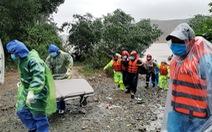 Danh tính 17 công nhân chết và mất tích tại thủy điện Rào Trăng 3
