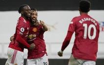 Bùng nổ cuối trận, Man Utd thắng đậm Newcastle tại St James' Park