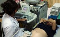 Xét nghiệm gen phát hiện dị tật thai nhi