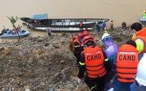 Huy động 1.000 người tiếp tục tìm kiếm cứu nạn ở thủy điện Rào Trăng 3
