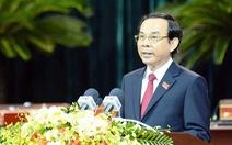 Bí thư Thành ủy Nguyễn Văn Nên kêu gọi đồng tâm hiệp lực xây dựng phát triển TP.HCM