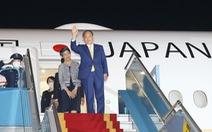 Thủ tướng Nhật Bản thăm chính thức Việt Nam: Bạn bè và chiến lược