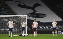 Chủ quan 10 phút cuối, Tottenham đánh rơi chiến thắng trước West Ham dù dẫn 3-0