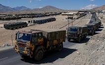 Ấn Độ bắt binh sĩ Trung Quốc lạc qua biên giới