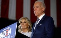 Chiến dịch của ông Biden không chủ quan dù luôn dẫn trước trong các cuộc thăm dò