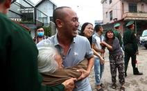 Tìm kiếm, đưa thi thể 22 chiến sĩ về Đông Hà: Nỗi đau thấu trời đất